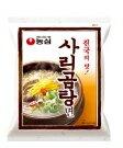 サリコムタン10個1200円(韓国食品、麺類、インスタントラーメン)
