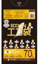 Swing, Big Band - [5箱から送料無料][事業者限定]エコ袋 UN-77(70L)黒[0.035厚×800×900mm][10枚×40冊入]《サンキョウプラテック正規代理店》●北海道・沖縄・離島は別途送料がかかります。