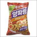 (09583)【農心】「辛口」ヤンパリン「オニオンスナック」  【韓国食品・韓国料理・韓国食材・おかず】【韓国お土産・輸入食品・非常食・激安】