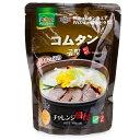 【故郷】コムタン500g■韓国食品■韓国料理/韓国食材/韓