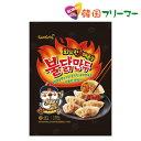 激辛ブルダック 餃子 600g 1個 SAMYANG FOOD サムヤン ブルダック炒め麺