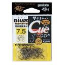 がまかつ THE PACK G-HARD Cue(キュー) 6.5号_4549018500196