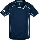 daiwa 短袖衬衫 DE-8303[ダイワ ショートスリーブシャツ DE-8303]