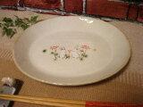 优惠价 - 只是现在! !班尼模式 - 厚板餐具(白)[和食器うさぎ模様 多用皿(白)]