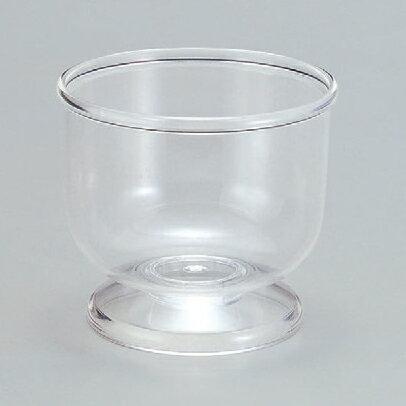ワインクーラー足付ワインクーラー透明[18φx16cm]アクリル樹脂(7-915-10)|ワインソム