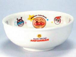 動漫 anpanman 拉麵碗 [14.5 毫米直徑 x 6 釐米,儀器瓷 (7-939-13) 的餐廳,旅館日本料理店的生意