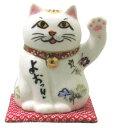 ショッピングマンハッタナーズ 【マンハッタナーズ】まねき猫(よっ!貯金箱)