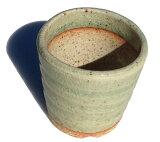 せともの市場オリジナル♪【晋泉造植木鉢】2号ラン鉢