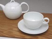 【波佐見焼】 【白山陶器】 【コーヒーカップ】MAYU まゆモーニングカップ&ソーサー