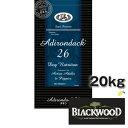 【クーポン配布中です♪】ブラックウッド ドッグフード アデロンダック26 20kg(5kg×4袋)