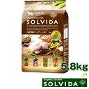 ソルビダ 成犬用 中粒 5.8kg