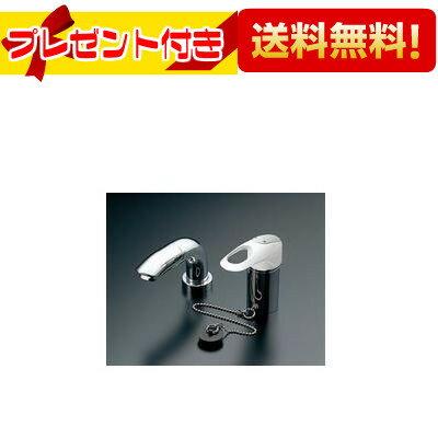 【全品送料無料!】【プレゼント付き】□[TL834EGR]TOTO 洗面所用水栓 シングルレバー混合栓(2ハンドル取り換え用) (旧品番:TL834EG・TL834GR)