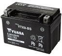 台湾YUASA 台湾ユアサバイク用バッテリー液入充電済みYTX9-BS主な互換品番:GTX9-BS・FTX9-BS・DTX9-BS・NBC9-BS・RBTX9-N地域限定送料無料