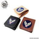 ショッピングエアフォース レッドムーン REDMOON 財布 ショートウォレット 本革 カードケース エアフォース メンズ レディース 日本製 2000ml-afp