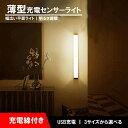 【Mサイズ】LEDライト 人感センサー 人感センサー付きライ...