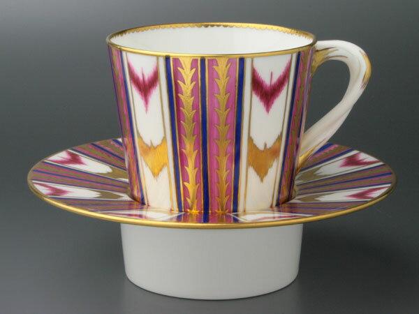 セーブルティーカップゴブレット 超希少洋食器 陶磁器フランス SEVRES