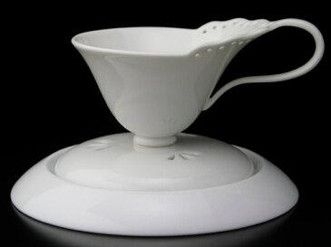 セーブルコーヒーカップソメンヌBorek SIPEK洋食器 陶磁器フランス SEVRES