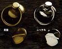 レザークラフト 真鍮トチカン ネジ式 大 1603 (メール便可)