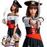 海賊 コスプレ パイレーツ コスチューム ハロウィン 仮装 衣装 レディース halloween コスプレ衣装 cosplay