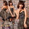 コスプレ ネコ ハロウィン 猫 仮装 黒猫 女豹 ねこ セット 全身 キャットウーマン コスチューム 衣装 バニーガール