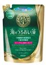【クラシエ】海のうるおい藻 コンディショナー(420ml)詰替え用