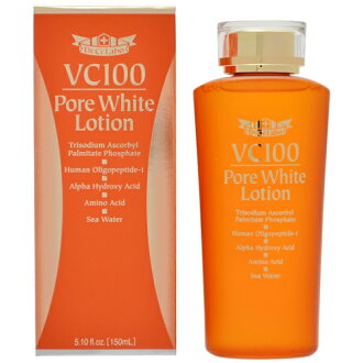 ★5% off ★ Dr.Ci:Labo VC100 pore white lotion (150mL)