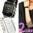 【送料無料】レディース腕時計/レディース モノトーン&ストーンスタイル腕時計 OSD16-S [ru