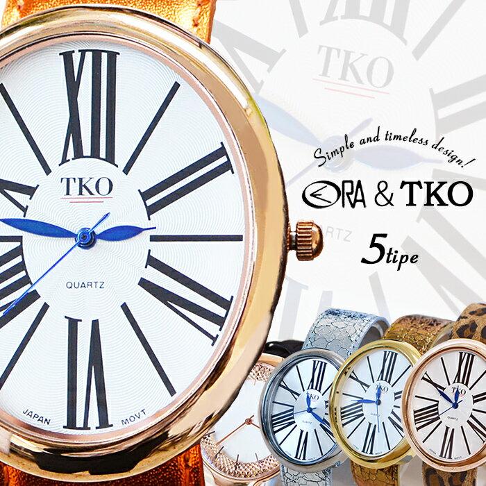 限定特価 腕時計 TKO ORLOGI TK617-RLP ティーケーオー ウォッチ エラオラ Era Ora Era-Ora レディース メンズ ウォッチ アウトレット(ar-TKO-EraOra)TV通販企画品OUTLET