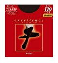 カネボウ エクセレンス 110デニール タイツ【kanebo excellence TIGHTS】M-L