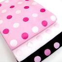 ショッピングブラック 【SEIKO MATSUDA】半巾帯 ハート&ドット/ピンク・ライトピンク・ブラック 10P03Dec16