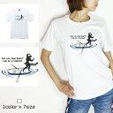 【送料無料】Rowboat/ローボートTシャツ!エンジンボートが来るとローボートは揺れる!ルアー!釣りパーカー!釣りT!ルアー!釣りガー..