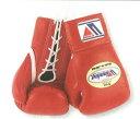 【受注生産品】【ボクシンググローブ 8オンス】ウイニング プロ試合用ボクシンググローブ 8オンス MS-200