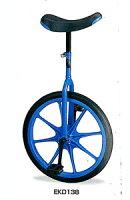 (5%還元店&割引きクーポン配布中10/22まで)evernew 一輪車(ノーバンク)20 EKD138の画像