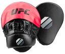 【パンチングミット】(正規品)UFC 究極格闘技 カーブフォーカスミット UHK-69754