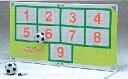 サッカーチャレンジゴールサッカーチャレンジゴール