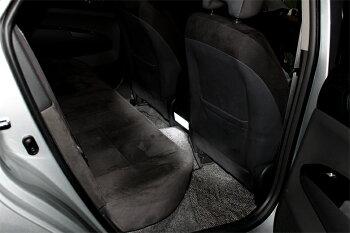 汎用ユニットランプLEDルームランプ、ラゲッジランプ、フットランプに—高輝度SMD33連ブラック/ホワイト12V車用【レビュー記載で送料無料】-装着イメージ