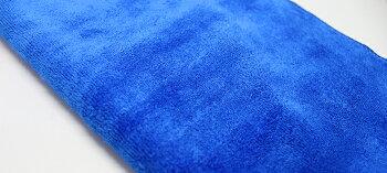 【楽天最安値】洗車に♪マイクロファイバータオル65cm×34cm青/緑/紫/茶吸水力バツグン!!