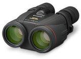 【】【あす楽対応】【即納】 キヤノン 双眼鏡 10×42 L IS WP [WATER PROOF]