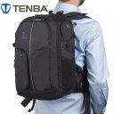TENBA 632-421 シュートアウトバックパック24L ブラック