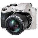 フジフイルム FinePix S8200 デジタルカメラ ホワイト 【送料無料】