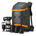 【送料無料】 Lowepro ウィスラー BP 350 AW [一眼レフ対応/カメラバッグ/カメラリュック/ロープロ]
