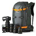 【送料無料】 Lowepro ウィスラー BP 450 AW [一眼レフ対応/カメラバッグ/カメラリュック/ロープロ]