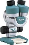[东洋生产企业]范围Faburumini性质尼康显微镜[尼康NATURESCOPE FABREMINI夏季自由的自然感领域研究的便携式立体显微镜[ニコン ネイチャースコープ ファーブルミニ]