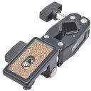 スリック ロアーII<6021・クランプヘッド32>/ パイプ径22mmから32mm対応