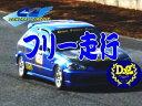 【走行会】SSR フリー走行(1) in セントラルサーキット(タイム計測器別)