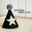 ジャクソン パーティー バースデー