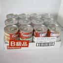 【B級品のため、アウトレット!!】【数量限定品】キャンベルスープコーンポタージュ1ケース(305gx12缶)2倍濃縮1缶で3人前