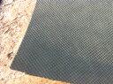 人工芝を敷く前に敷いて雑草防止に◎●高密度不織布・透水性防草シート1m幅●長さ1mから切り売り 【RCP】【02P30Nov14】