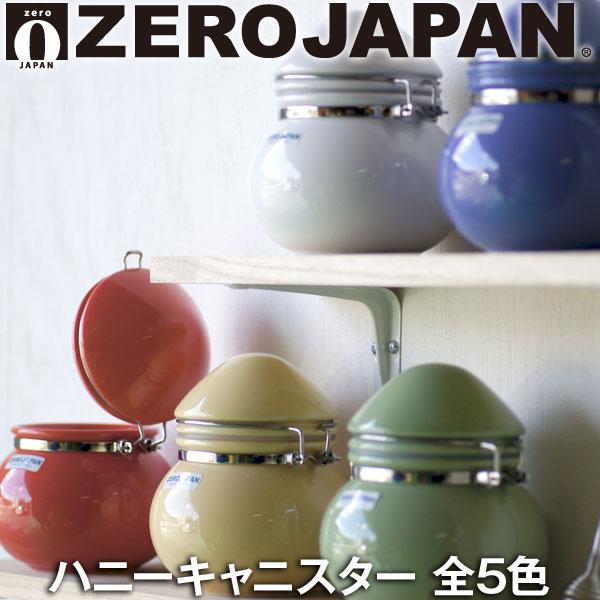 ZEROJAPAN/ゼロジャパン/ハニーキャニス...の商品画像
