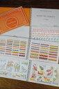 Sajou 図案 Bibliotheque DMC : Point de marque 5me Serie クロスステッチ 冊子 チャート Sajou フランス メゾンサジュー DMC_SERIE5_PDC